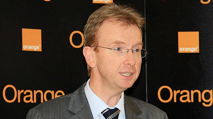 Orange invested to Armenia about 250 million euros for 2,5 years